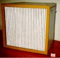 Фильтр аэрозольный стекловолопрокнистый, термостойкий, ФАСТ-2000