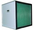 Фильтр аэрозольный секционный высокоэффективный ФАС-В-3500-М04
