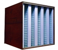 Фильтр аэрозольный секционный высокоэффективный ФАС-В-3500-Д04