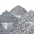 Пудра алюминевая ПАП-1