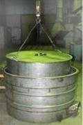 Йодный фильтр-адсорбер АУИ-1500-ВМ